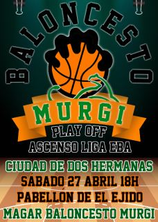 Play-Off ascenso liga EBA